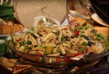 Herb Zesty Pasta