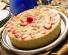 Sweet Sinsations Station : Cheesecake