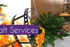 Craft Services – TV & Film