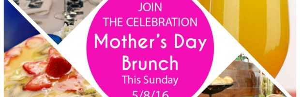 Epic Mother's Day Brunch